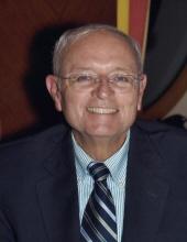 Edwin Burtis Hampton