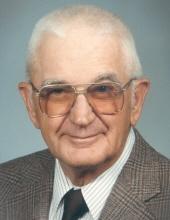 Paul Raymond Cope