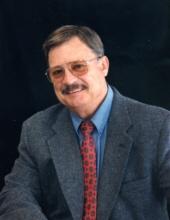 Ronald D. Cole