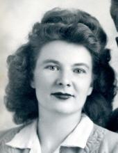 Esther Rossland Haberman