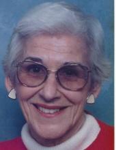 Marjorie L. McLaughlin
