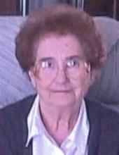 Anna Lucille Dunahay