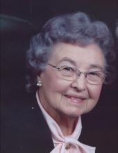 Leslie Ruth Yates