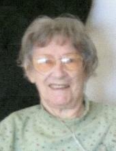 Lorraine Lydia Wendt