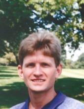 Donald Oran Niffenegger