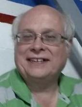Larry Bigham