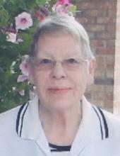 Carolyn Marie Brandon Bains
