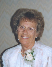 Doris Lee Groom