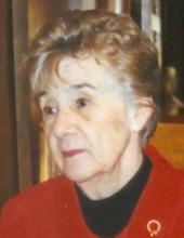 Phyllis Mary Davy