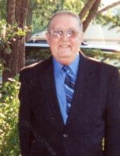 Thomas Edward Jarvie