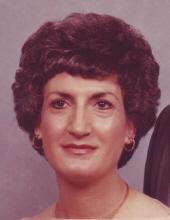 Mary Clarice Hartman