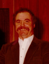 Philip Michael Steward