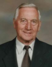 Wietze (Bill) Kooistra
