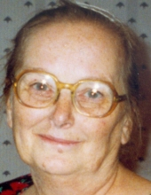 Ruth B. Miller
