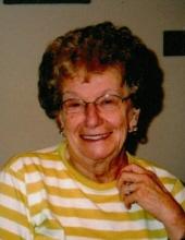 Jeanette Irene Skrederstu
