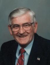 William E. Scheffert