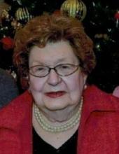 Audrey K. McAuliffe
