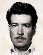 Efren Nieves, Sr.