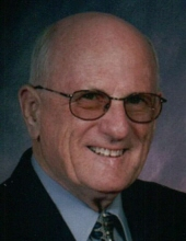 Russell Clarence Rosenau