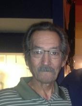 Joe Alvino Salazar