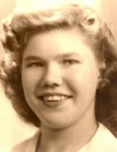 Doris Gentle McBride