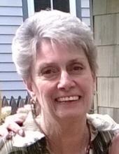 Liz M. James-Dunn