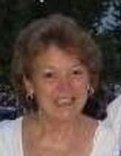 Penny Carol Waddell Grose