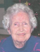 Velma Mae Plaine