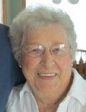 Dorothy Galbraith
