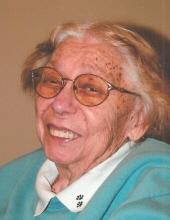 Velma C. Campbell