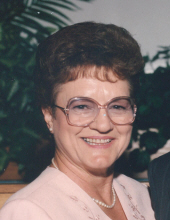 Betty Louise Powell