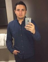 Ivan R. Torres-Espinoza