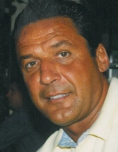 "Vito ""Vic"" S. DiGiovanni"