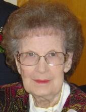 Marie Maxine Buttler