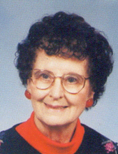 Hazel Beatrice Hencey Crawford