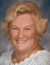 Janetta Faye Meeks