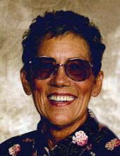 Wanda Sue Avery McGilvra