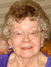 Patricia Elsie Halbe