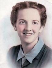 Pauline Marie Schultz