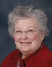 Hazel A. Heatherwick