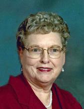 Gertrude Mae Seaver