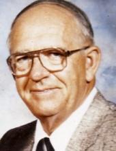 George Rodney Bull