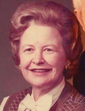 Bernadine M. Randall