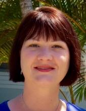 Christin R. Zinzer