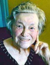 Doris Lorraine Sorrells