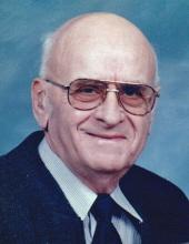 Melvin Earl King