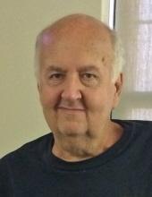 Larry Hewett