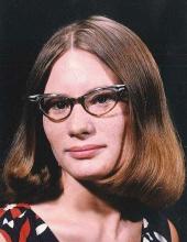 Wanda Louise Sawyer