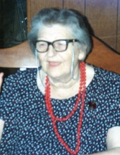 Della G. Novak