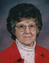 Mildred Crowell
